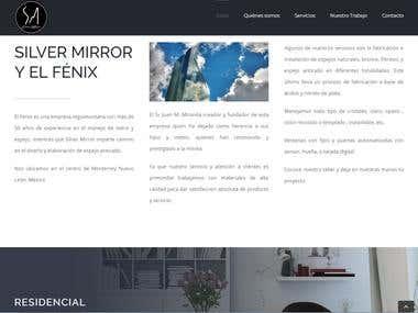 www.silvermirror.com.mx