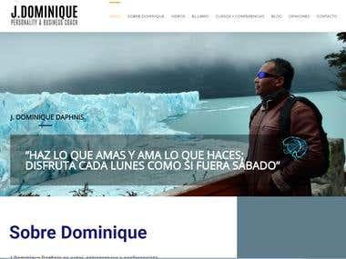 www.holadominique.com
