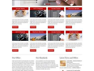 Website Design + Development for Local Business