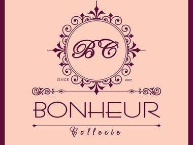 Logo + Branding Design for a Clothing Line