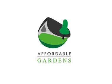 Affordable Garden