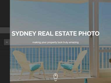 Real Estate Wordpress