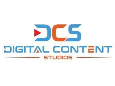 Video Studio Logo Design