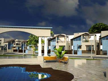 Residential Building Projects
