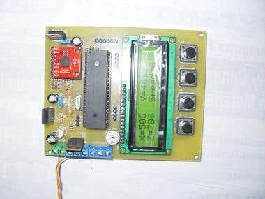 Air Bag Backup Controller For Automobiles