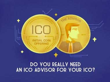 Develop Your Initial Coin Offering ICO Website