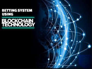 Betting Bureau using Blockchian Technology