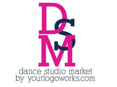Logo For Dance Marketing