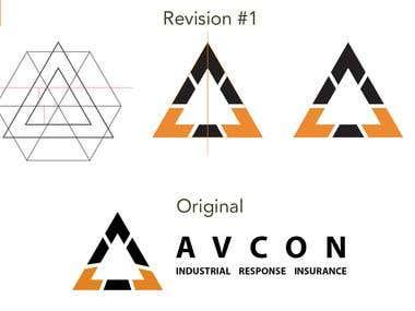 AVCON Logo