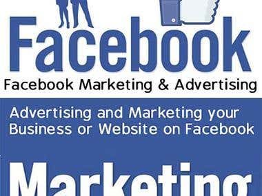 I Will Do marketing your website to Largest Facebook Group
