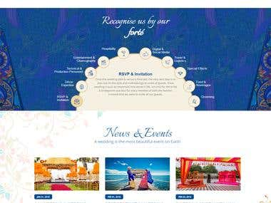 Wedding And Event Company