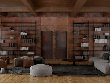 Bakar Livingroom