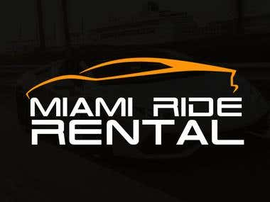 Miami Auto Rental Website