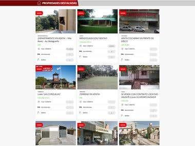 Inmobiliaria America