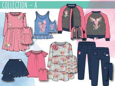 Baby Alive Collection