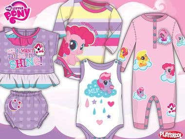 PS Baby collection
