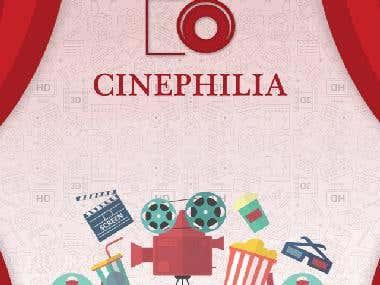 Cinephilia Android App