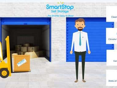 smart shop company video