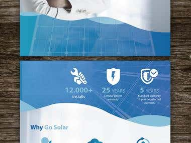 Customer Brochure - Solar Power