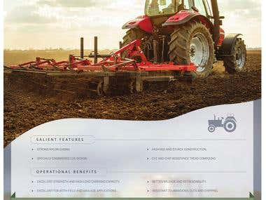 Agricultural Catalog