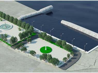 Visual Representation Harbor