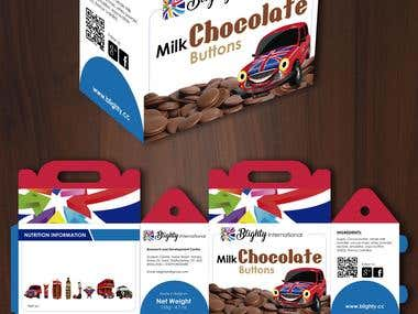 Redesign Packaging Designs