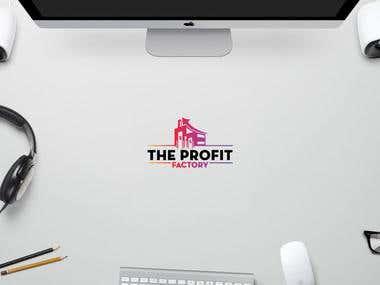 Modern Creative Logo