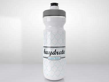 Water bottle project