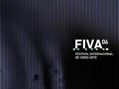 Video Festival identity spots