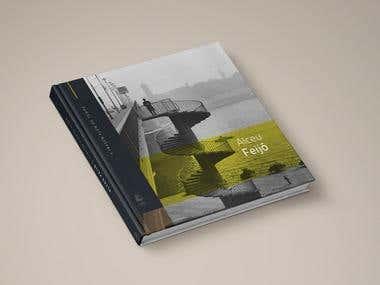 Livro | Projeto Gráfico