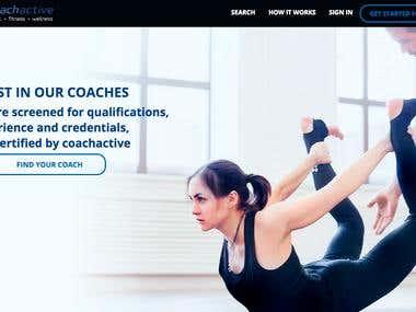 Coach Active