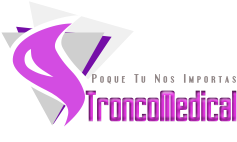 Diseño de Logo Troncomedical