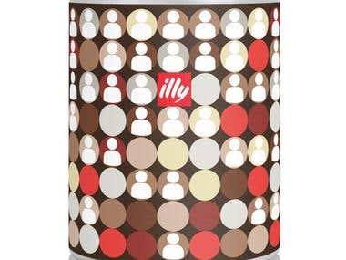 """""""Illy"""""""
