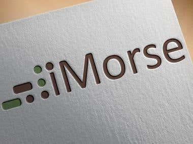 """iMorse"""