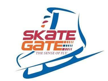 Skate Gate Ice Rink