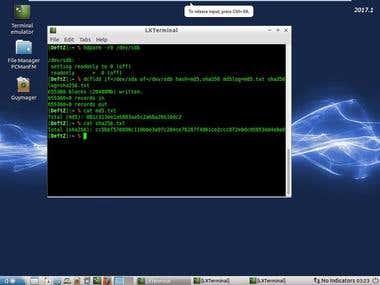 Administracion de Linux