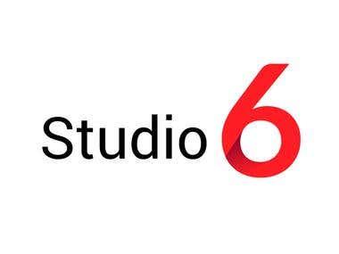 Studio 6 identity