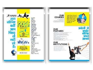 Flyer Designed