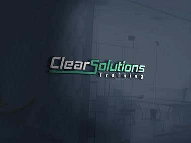 Clear Solution Logo