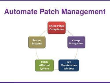 Windows Patch Automation