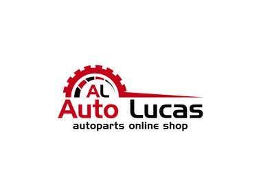 Design a Logo Autolucas
