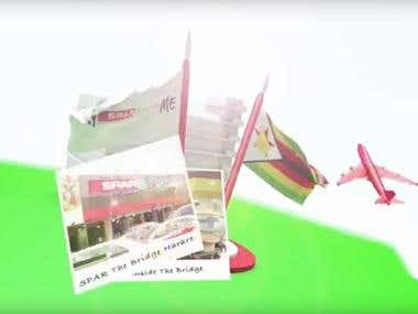 SPAR Zimbabwe Internal Promotion