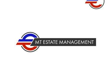 Logo for - MT ESTATE MANAGEMENT
