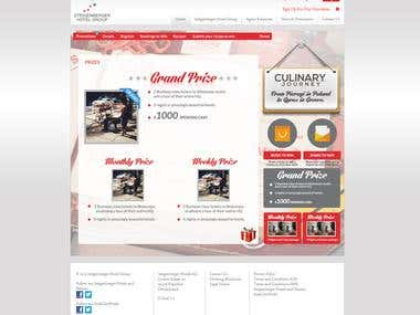 Cusine Promotion