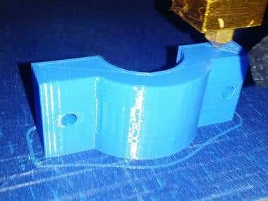 3D printing - 3D printed item