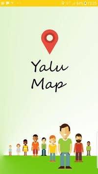 Yalu Map
