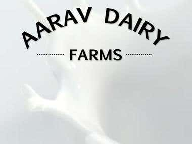 ADF - Aarav Dairy Farms