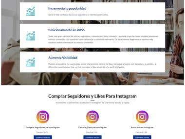 Shopify Social Marketing
