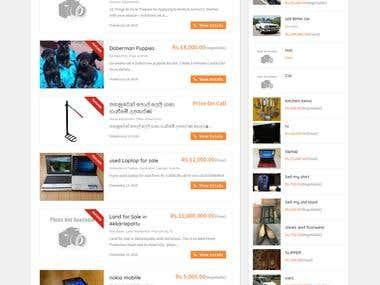 Lanka Buy and Sell