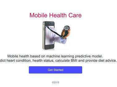 Mobile Health Care